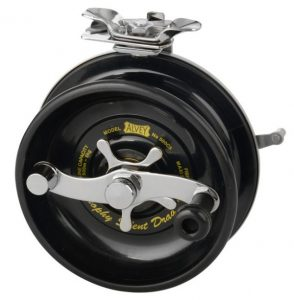 Alvey Side Cast Fishing Reel