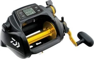 Daiwa Tanacom 1000 Big Game Electric Fishing Reel