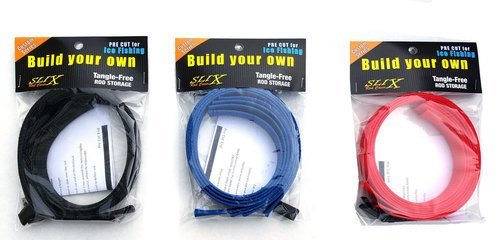 SLIX Ice Fishing Rod Covers