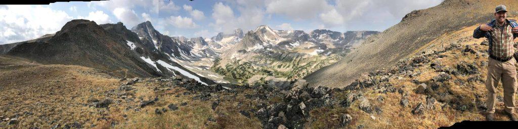 Best Hiking Photo of the Week 9/17/2018