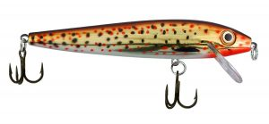 Best Fishing Lures for Trout: 5 Best Plug Baits