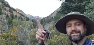 Lake Blanche Trail Big Cottonwood Canyon Hike