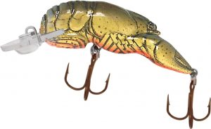Rebel Wee-Crawfish