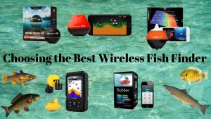 What is the Best Wireless Portable Fish Finder?