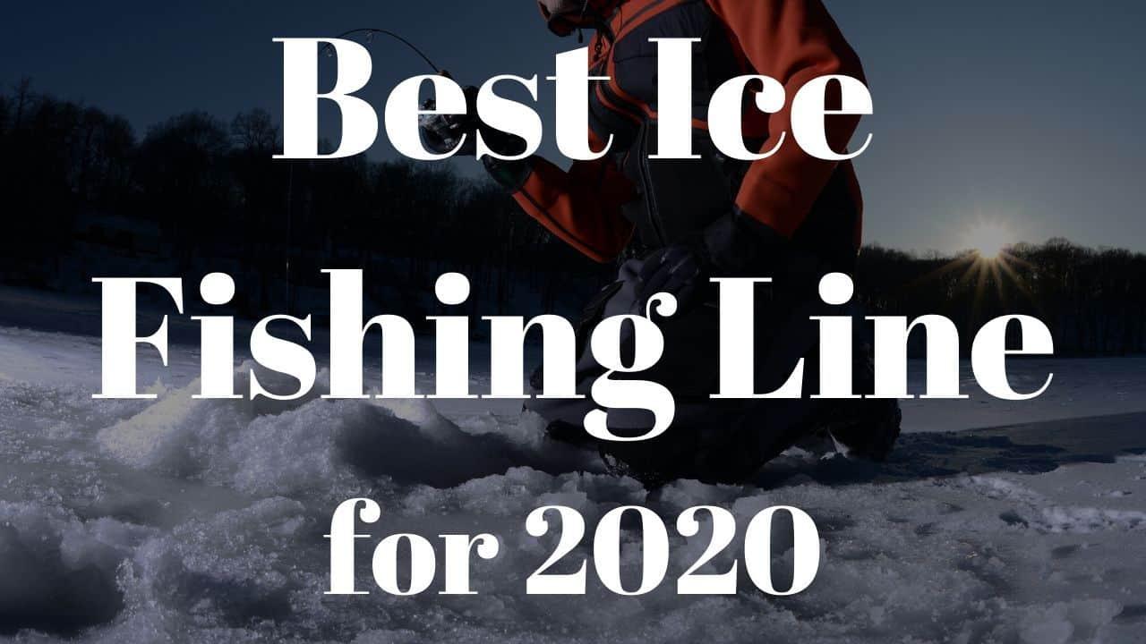 Berkley Trilene Micro Ice Fishing Line 110 Yards Clear 4 6 or 8 Lb Test Choice